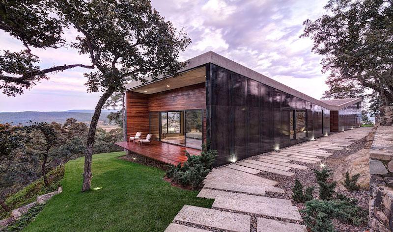 GG House panoramic views