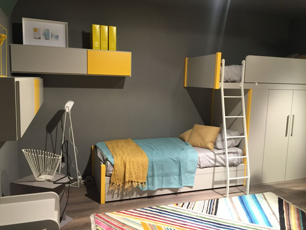 Kids Bedroom Yellow 25 kids and teens beds that transform the ordinary into the magical
