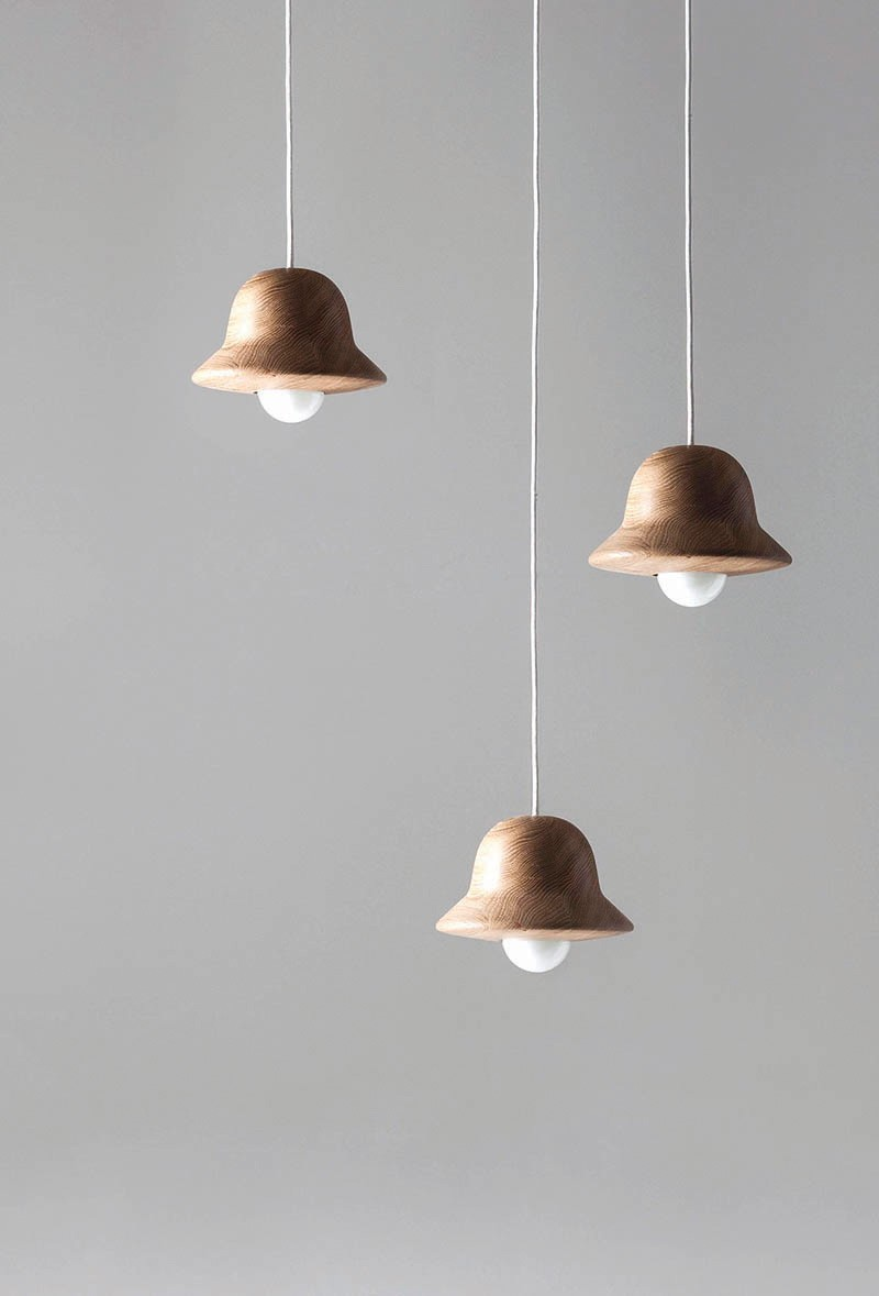 HAT Lamp By Norm Architects