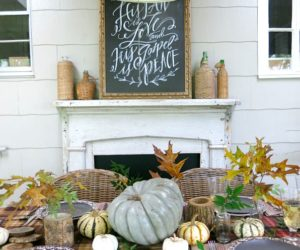 102 Easy Thanksgiving Crafts – Show Your Gratitude In Style