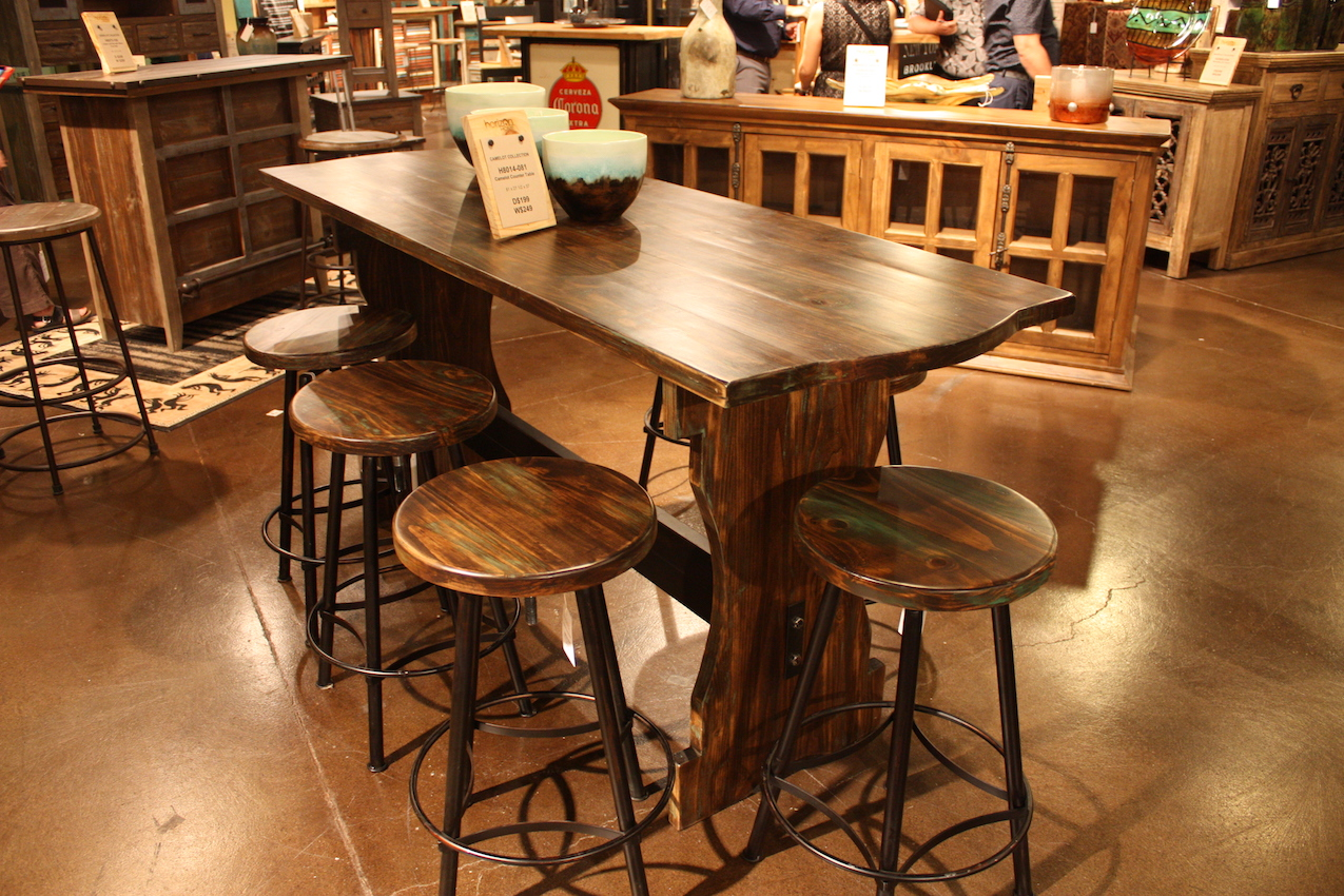 Horizon Home bar stool