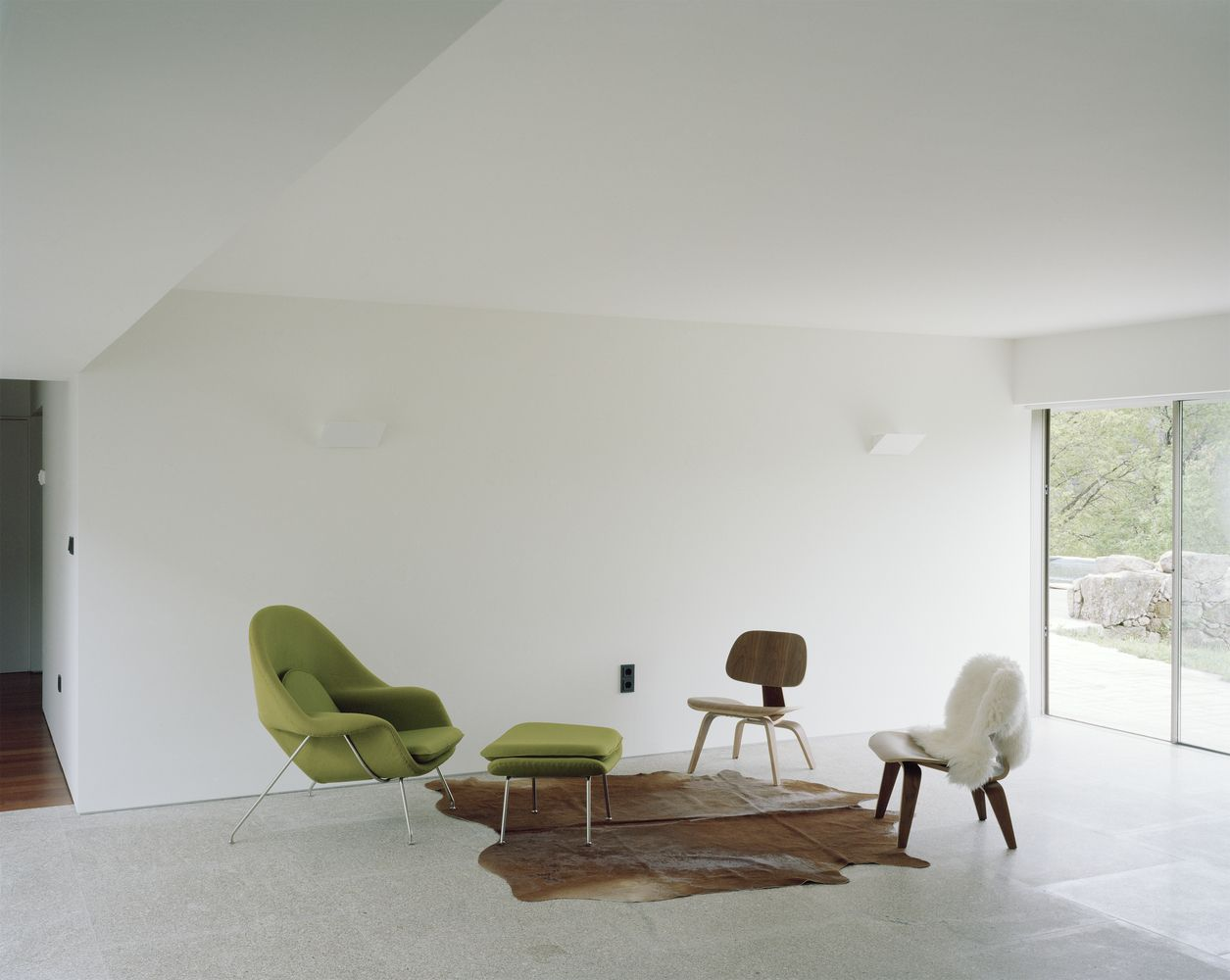 House in Melgaço from Nuno Brandão Costa interior