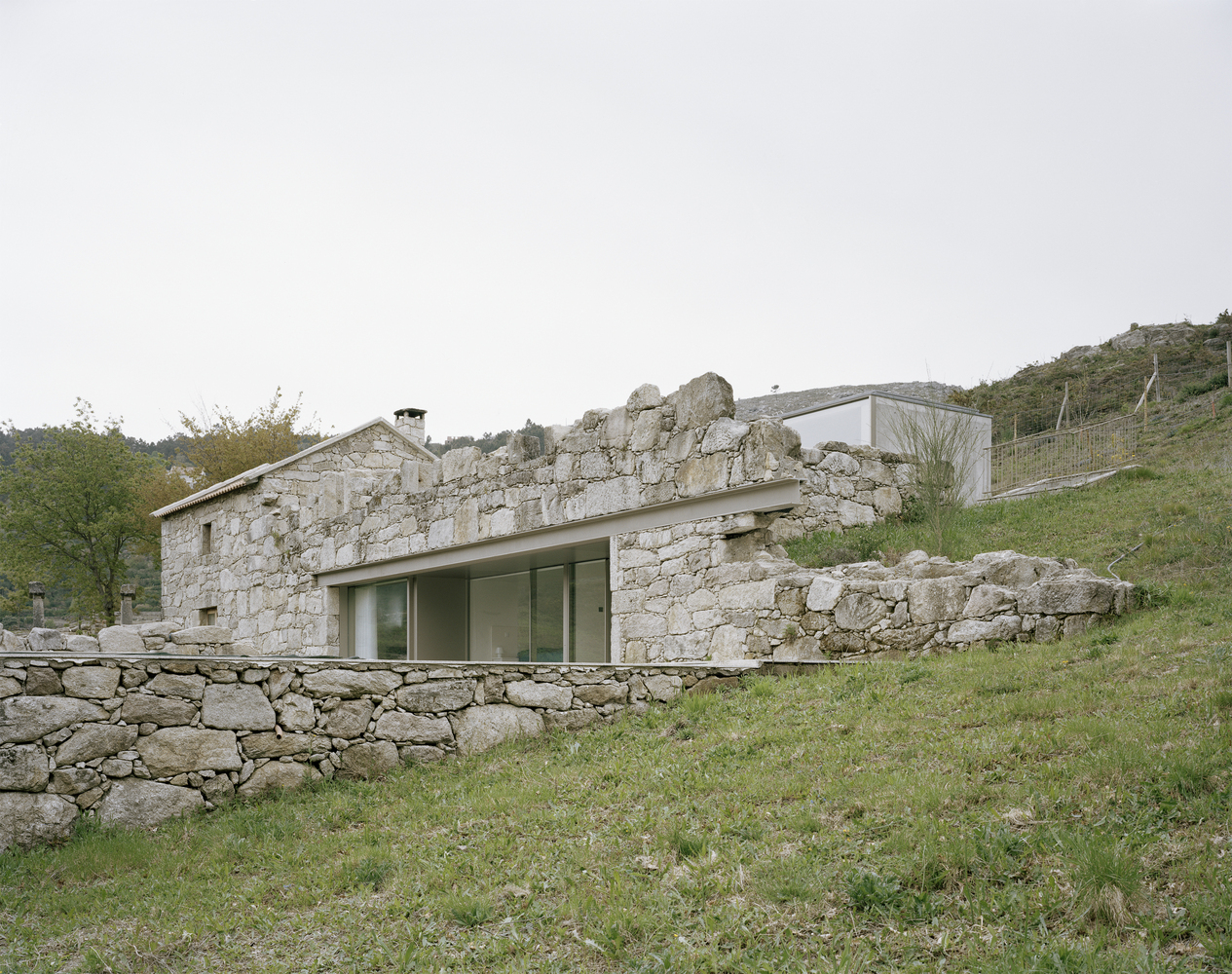 House in Melgaço from Nuno Brandão Costa