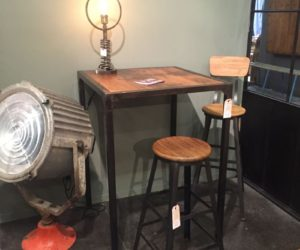 ... How To Select A Tall Kitchen Table That Perfectly Completes Your Home