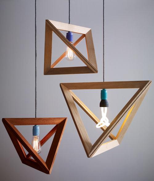 Lampframe Pendant Lamp