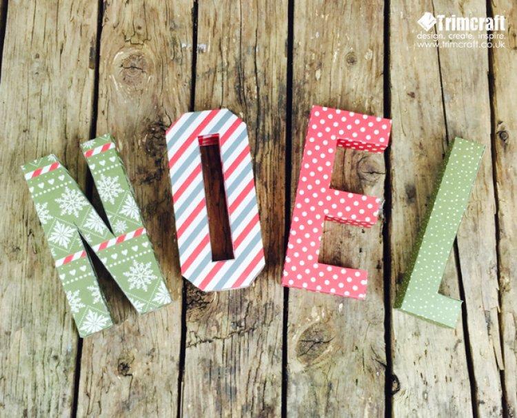 Noel Letters