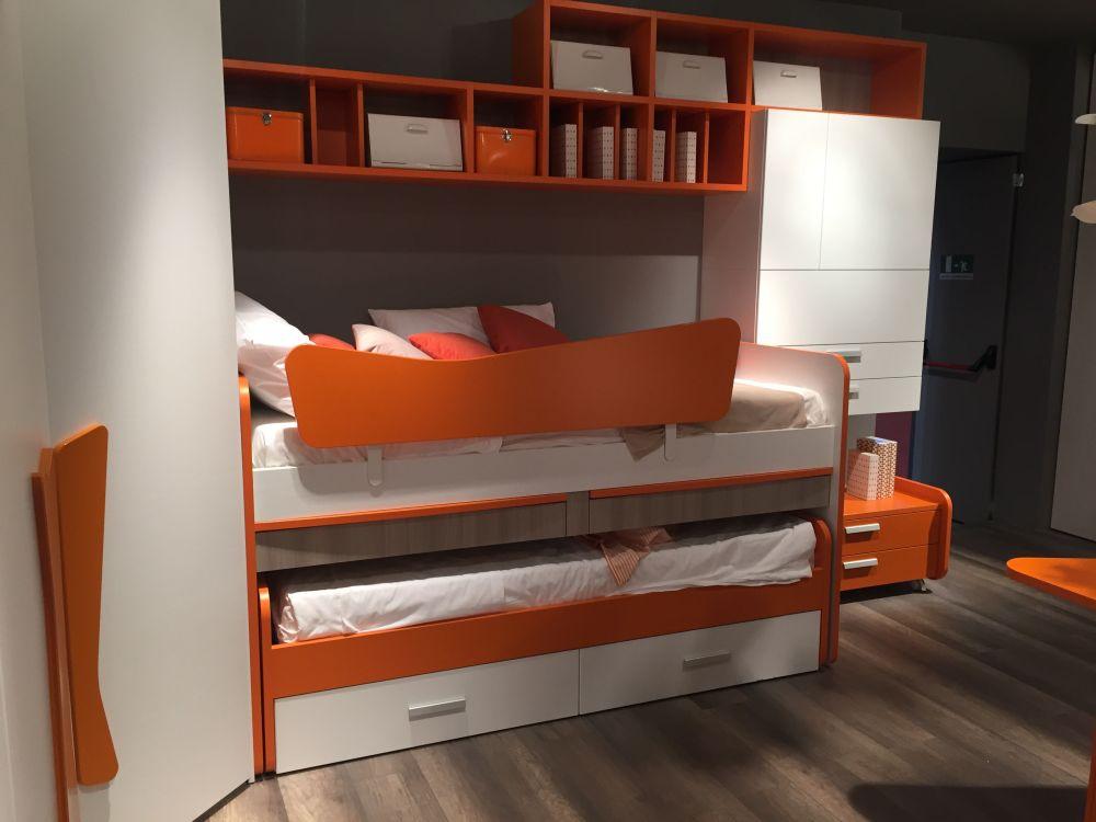 Orange You Stylish Furniture Decor