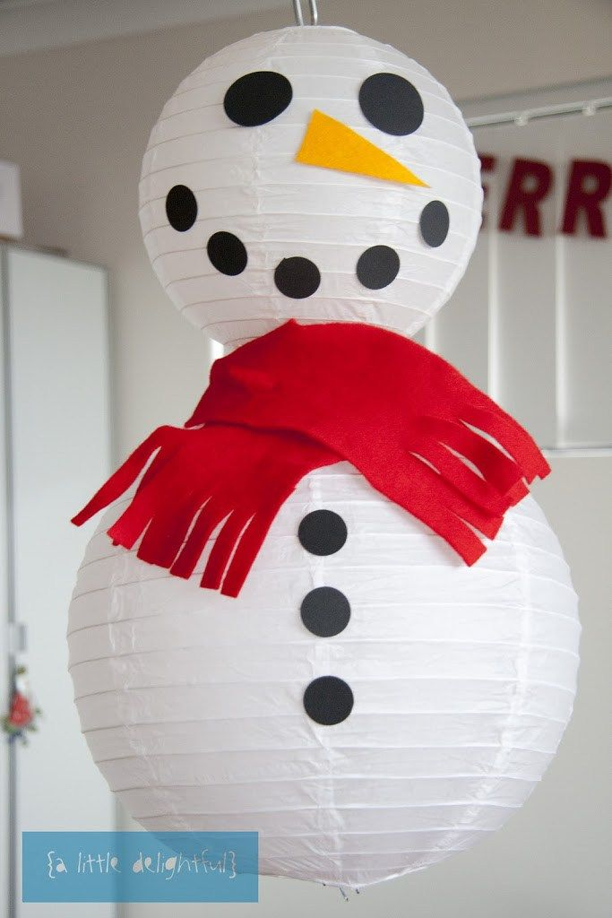 Cute And Fun Christmas Crafts For Kids