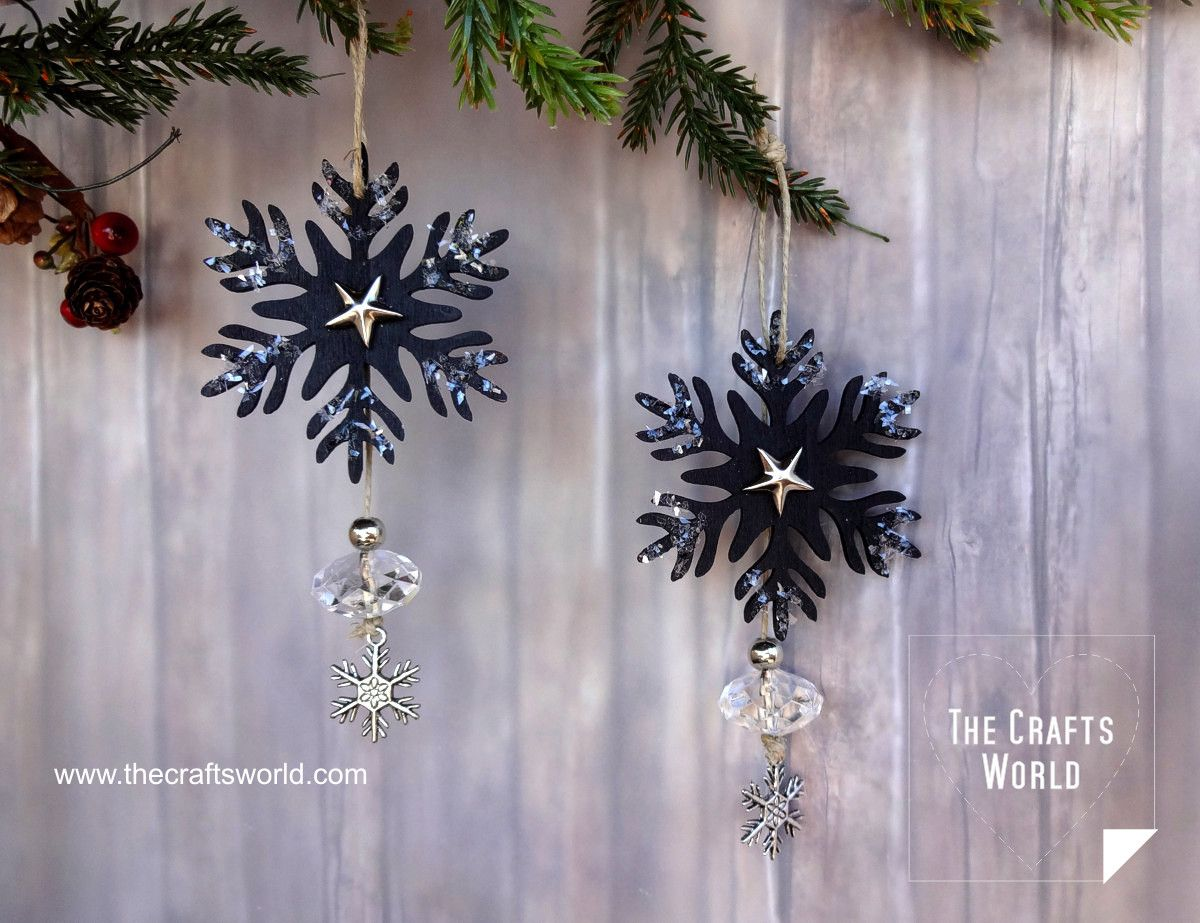 Precious Christmas Tree Ornaments