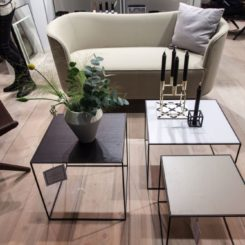 Alotof Design Group Wins Admirers At Salonesatellite Show