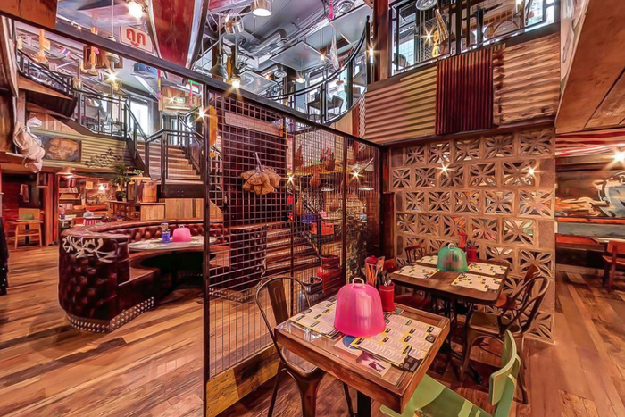 Thaikhrun by JMDA Restaurant
