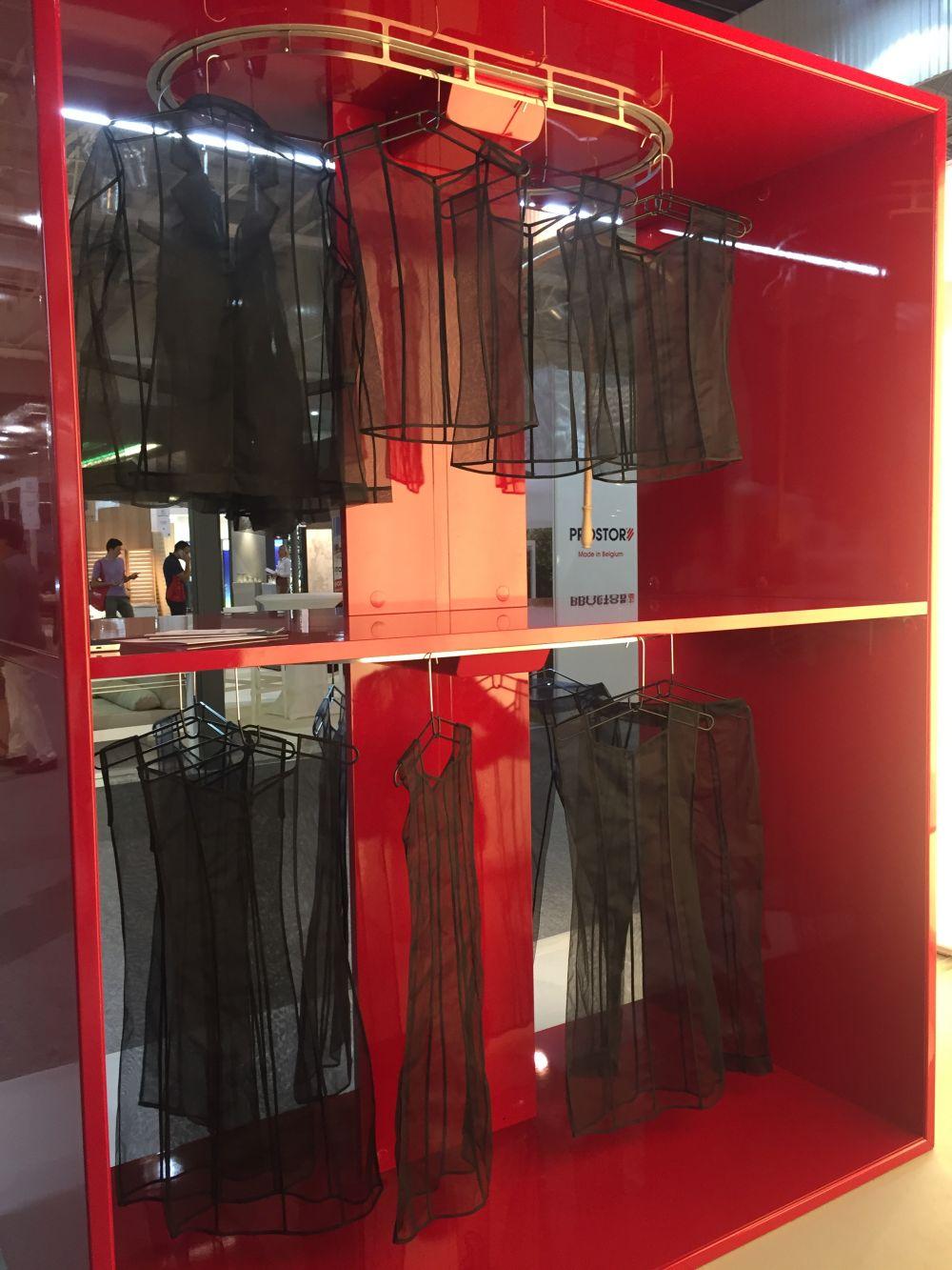 The Italian Dynamic Closet