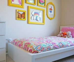 Top 50 Wall Art DIYs for Your Child's Bedroom