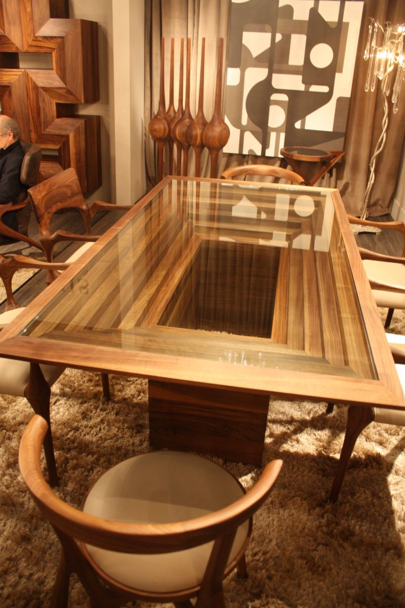 savoy camus collection dining table