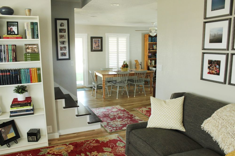 Simplifying Straightforward Advice In Living Rooms