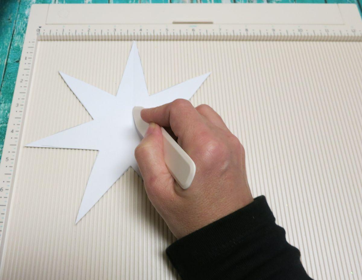 Begin Folding the Stars