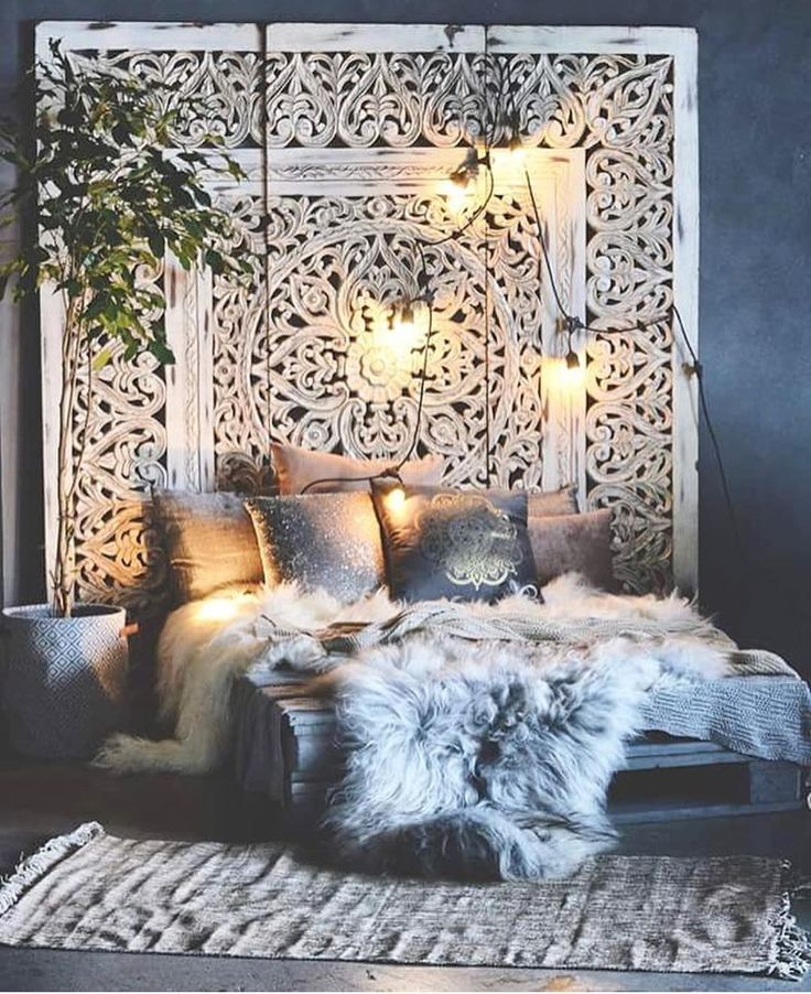 31 Bohemian Bedroom Ideas. Which One Do You Like The Most?   TerminARTors