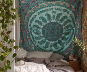 ... 20 Tips To Turn Your Bedroom Into A Bohemian Paradise