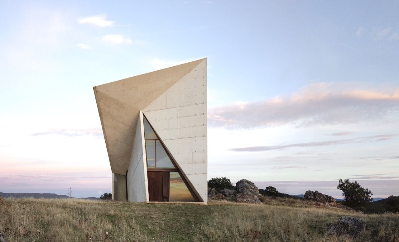 Chapels That Defy The Standards Through Minimalist And Artistic Designs