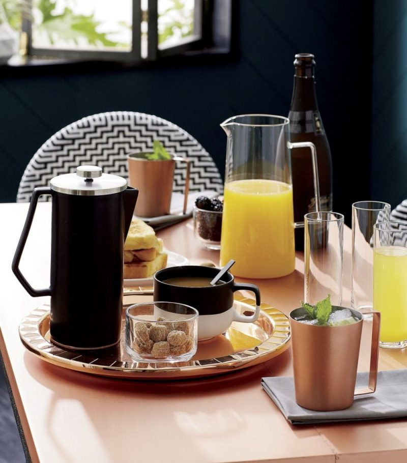 50 Pieces of Serveware You'll Want For Your NYE Party