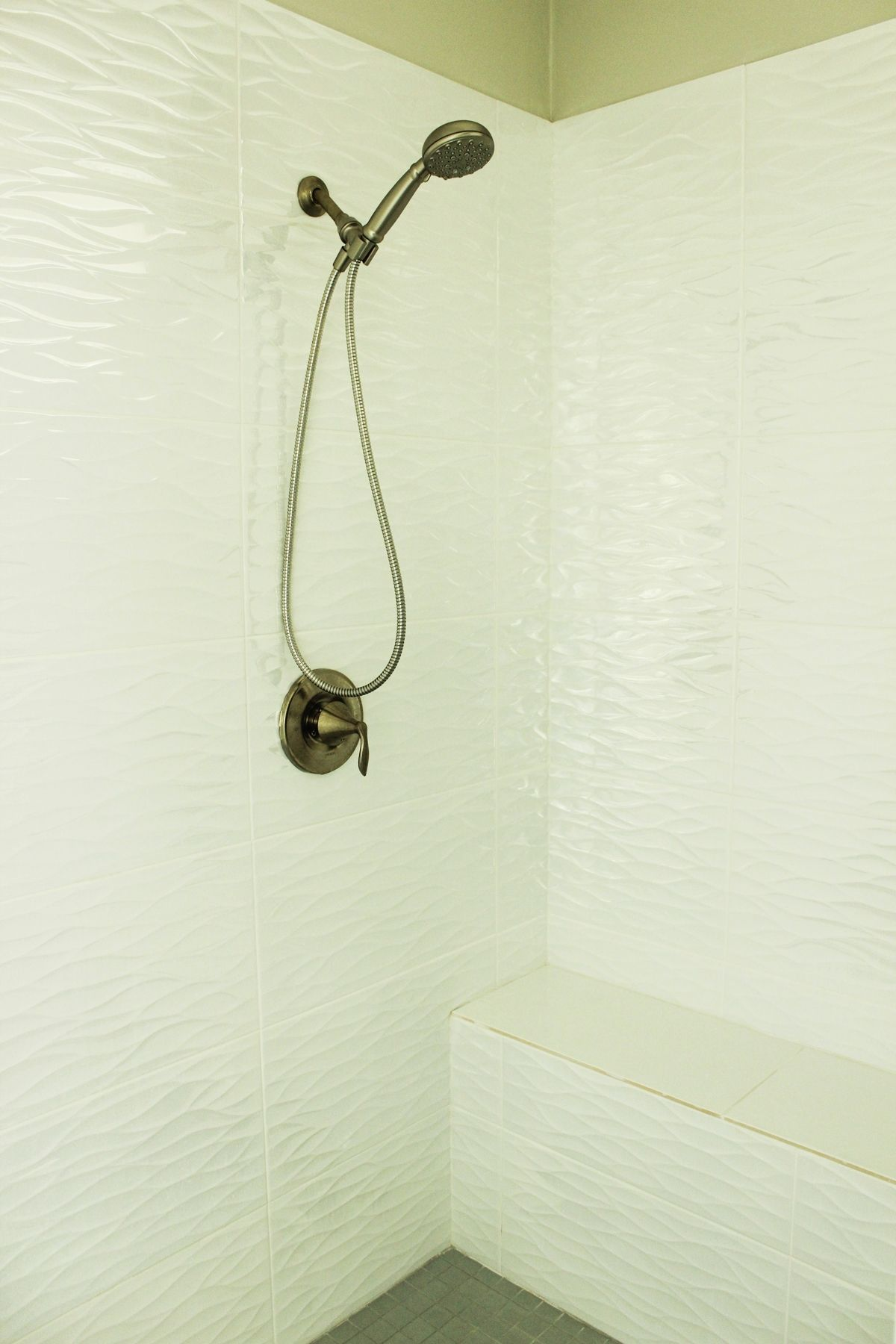 Double Shower Design