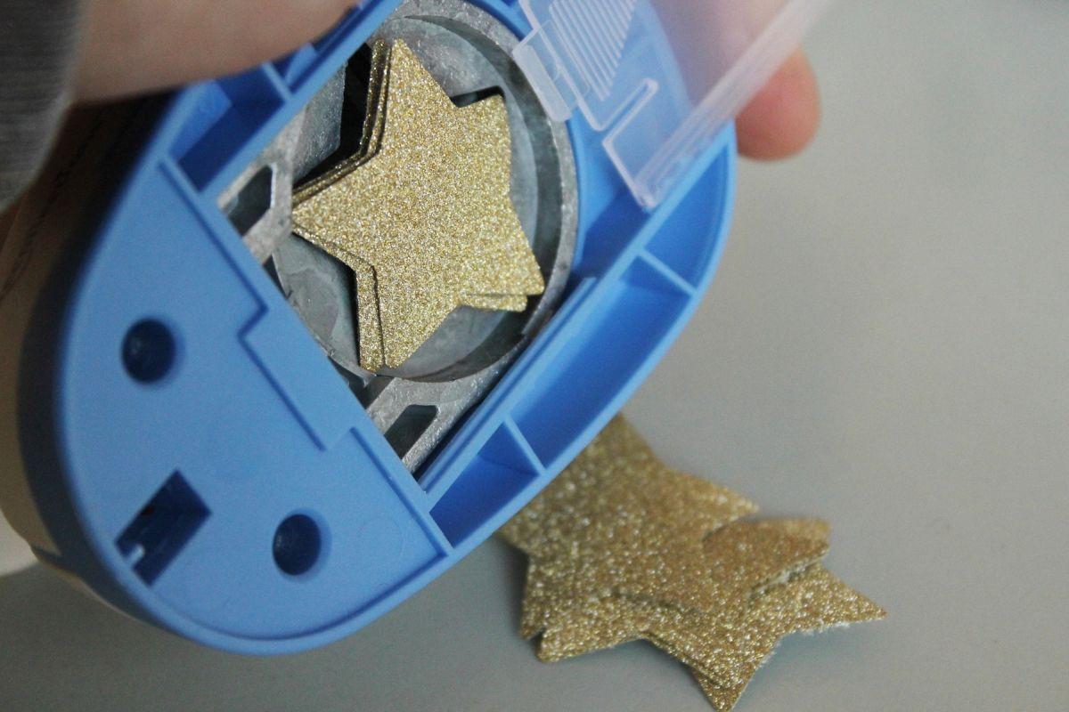Empty Star Punch