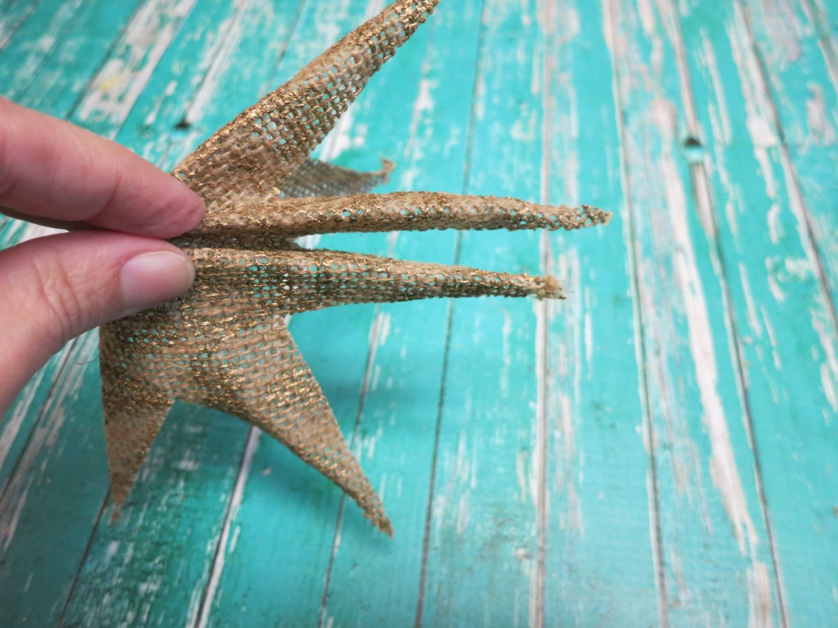 Fabric Star