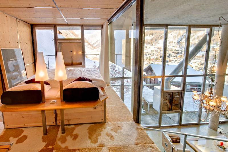 Heinz Julien Loft Loft Schlafzimmer