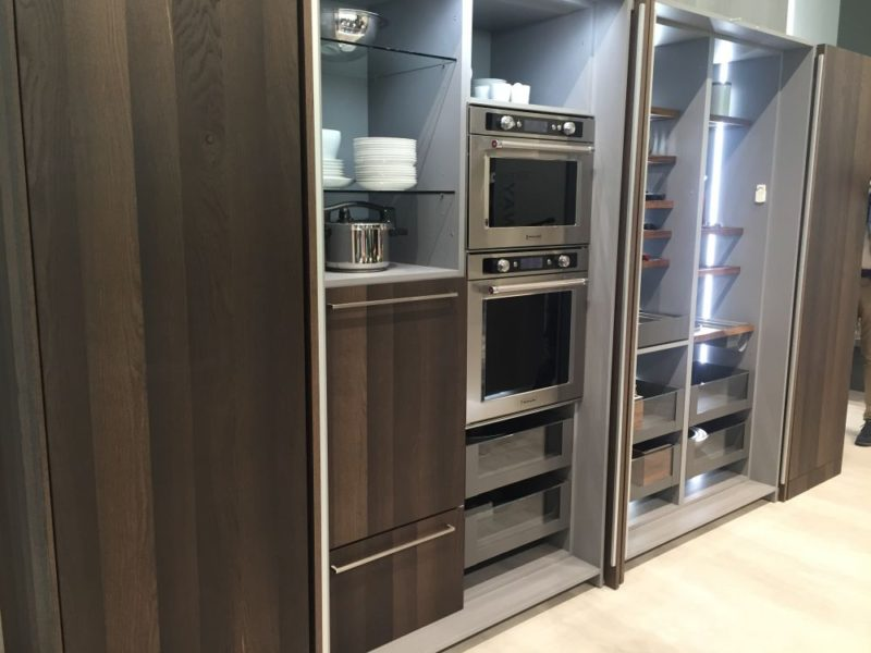 Kitchen Pocket Doors – A Must-Have For Small And Stylish Homes