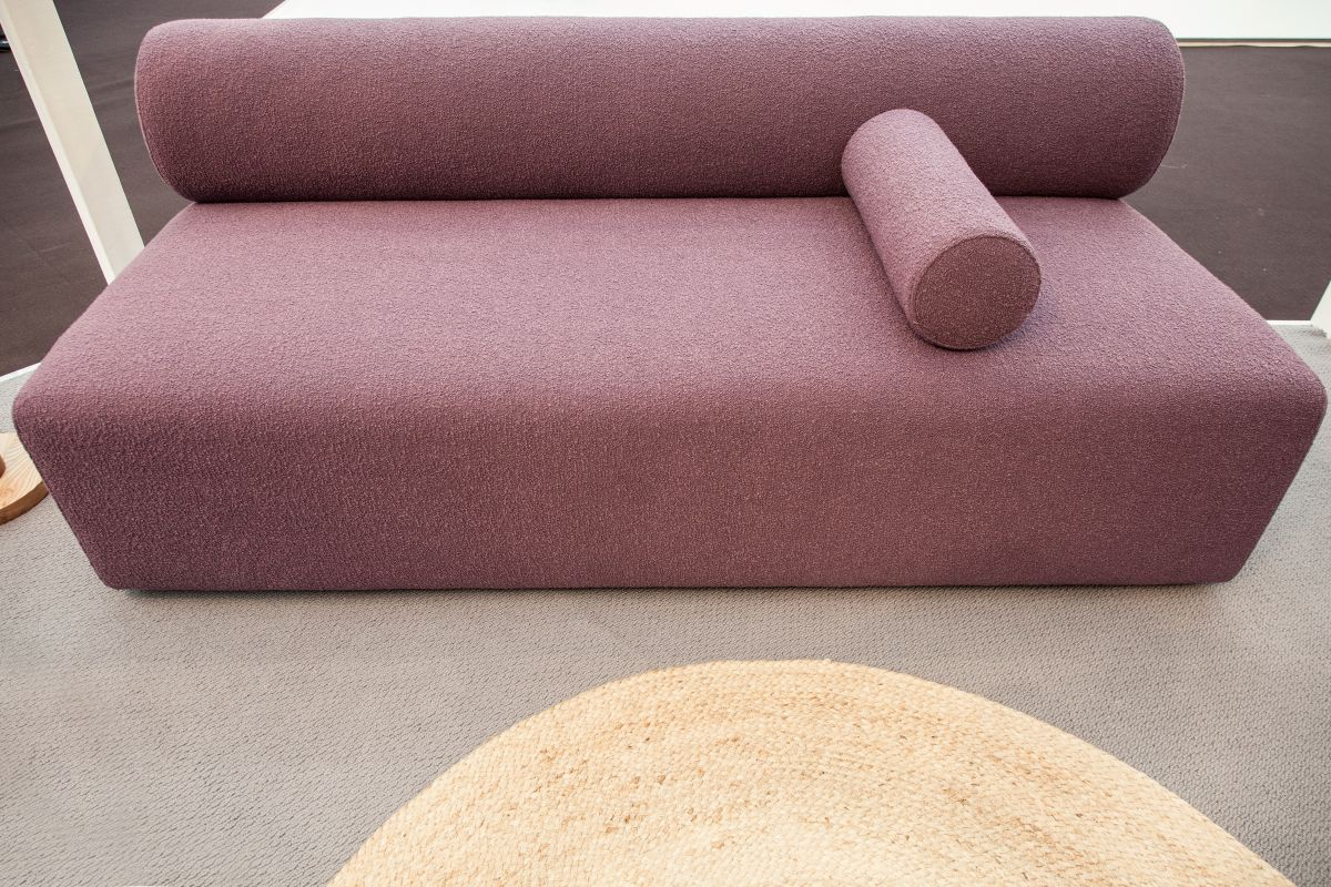 Humpback Sofa - Armless