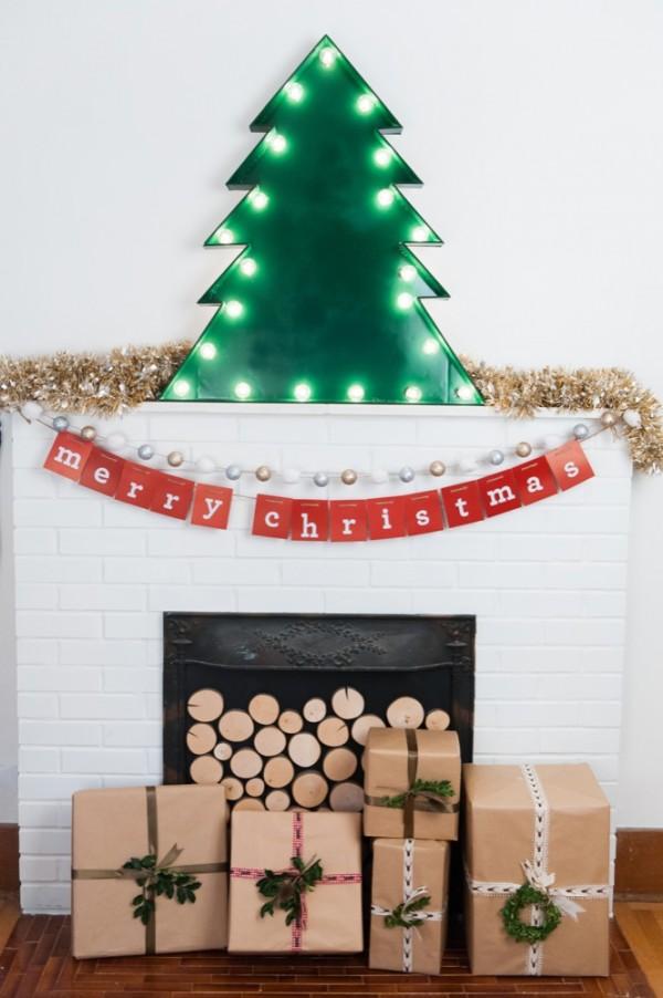 Marque Christmas Tree