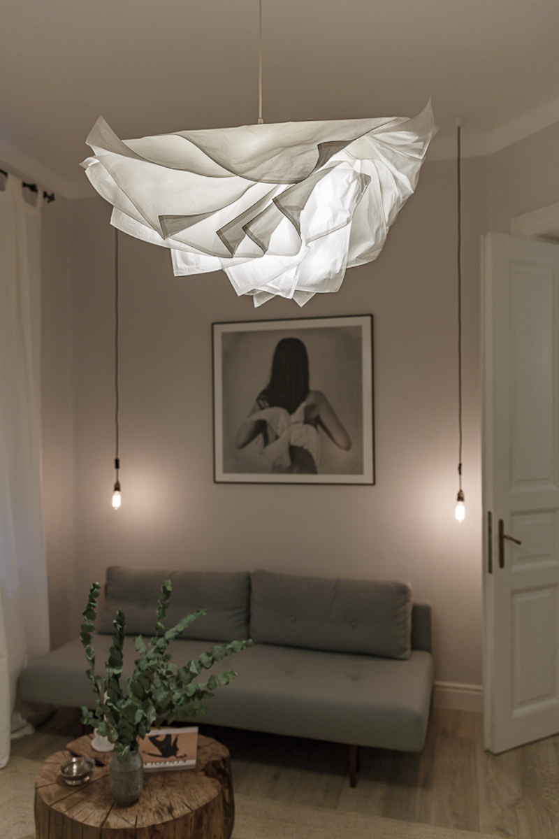Poem Boem apartment pendant lamp