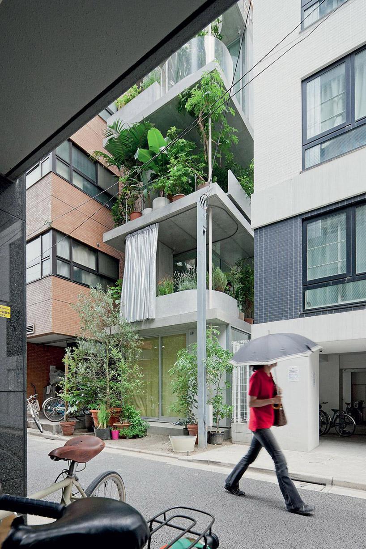 Ryue Nichizawa Architecture