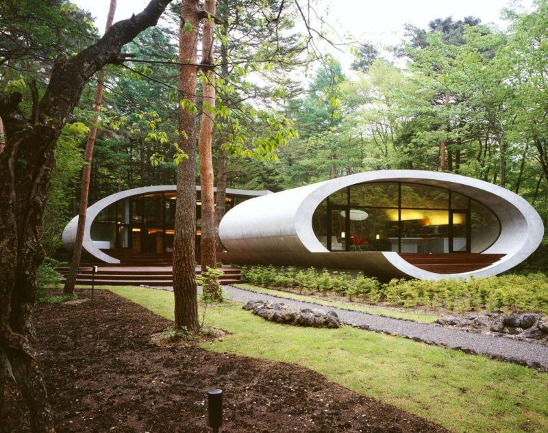 Amazing Japanese Architecture That Makes Us Rethink Everything