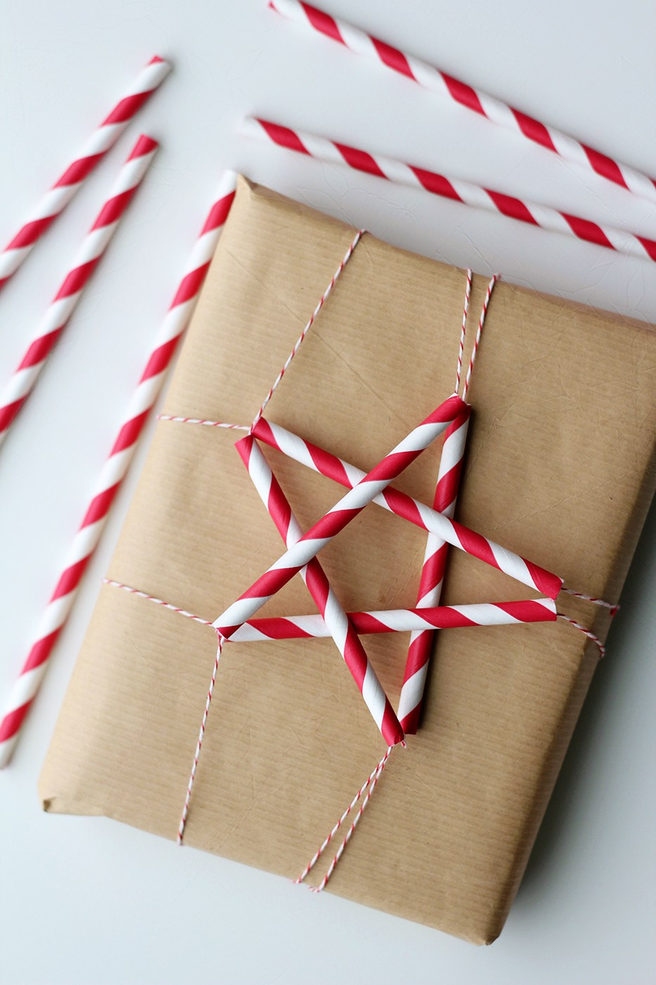 Revisiting the basics stylish ways to wrap gifts in brown for How to wrap presents with wrapping paper
