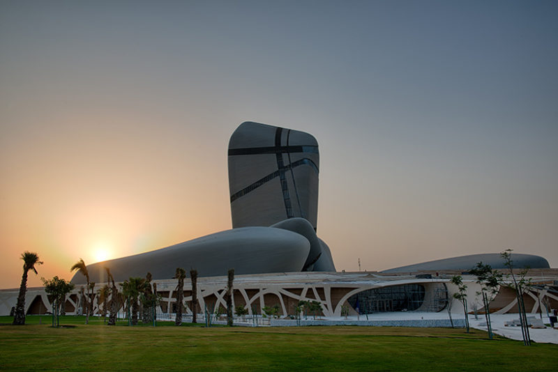 10 Modern Institutional Buildings With Extraordinary Architecture