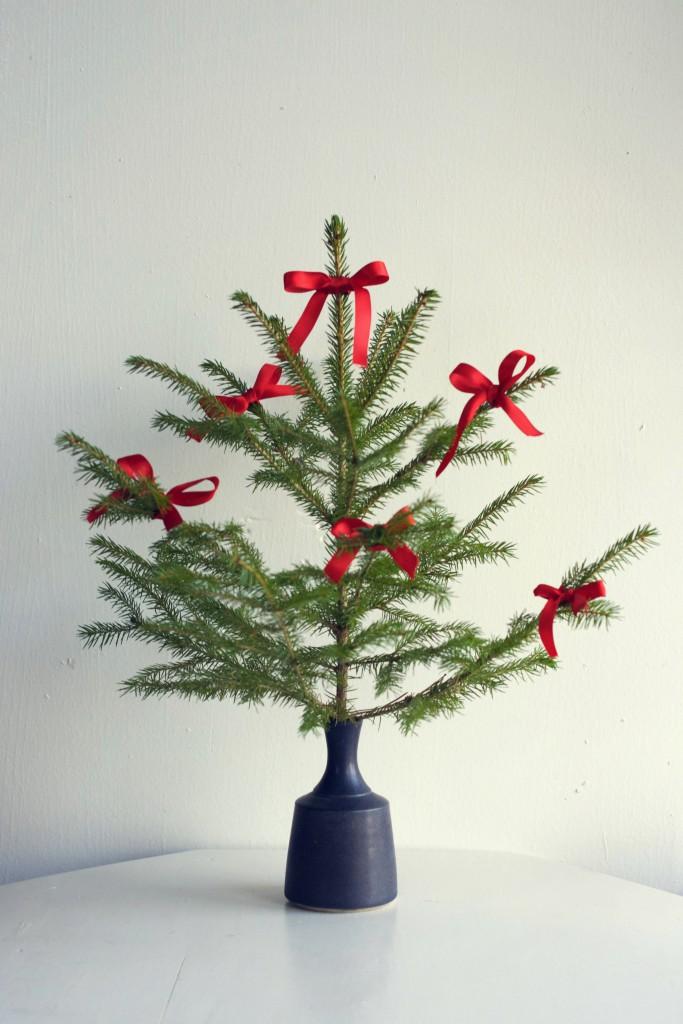 Tree Branch Christmas