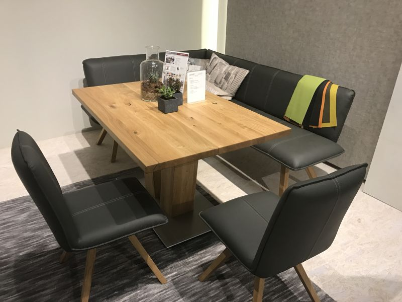 Groovy Versatile Dining Table Configurations With Bench Seating Theyellowbook Wood Chair Design Ideas Theyellowbookinfo