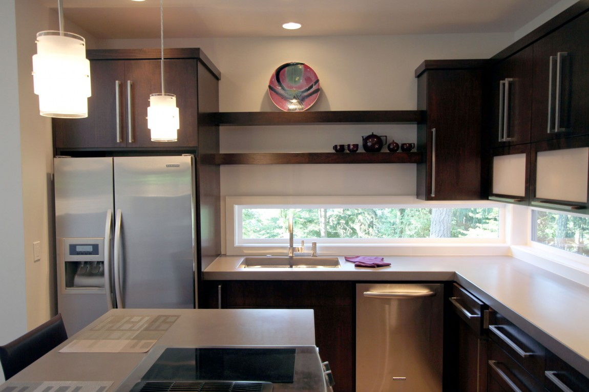 Kitchen Backsplash By Window a fresh perspective: window backsplash ideas and the designs