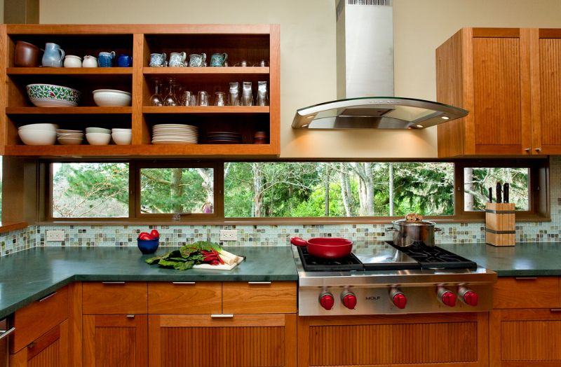Kitchen Design Ideas Lake