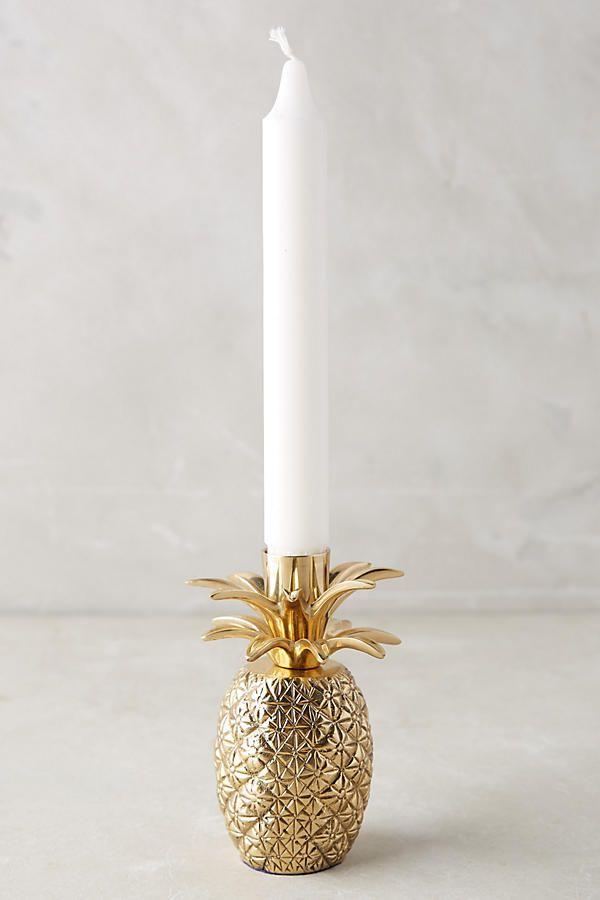 Buy pineapple taper holder