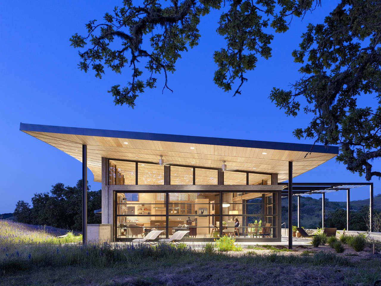 Ca Home Design. View in gallery Amazing Projects That Take Green Architecture To New Heights