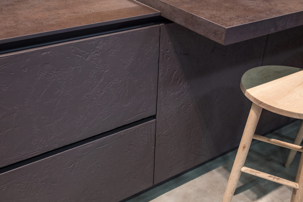 Concrete Countertops Design Forms and Finishes for the