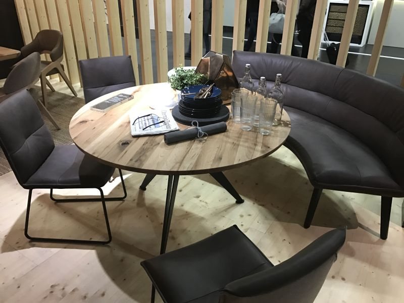 View In Gallery Round Tables