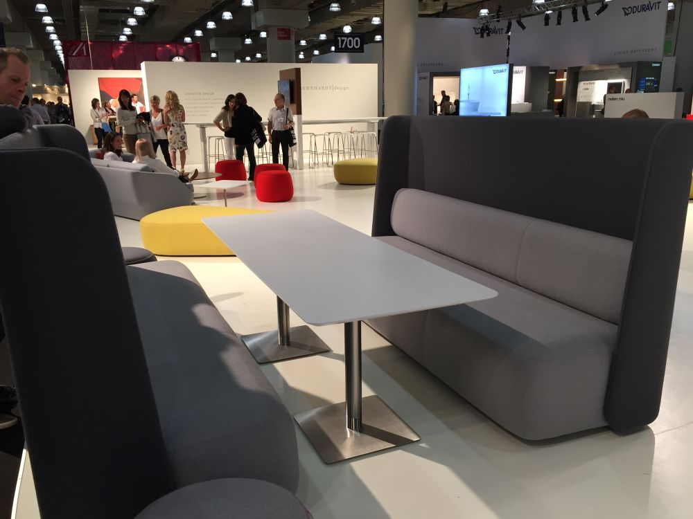 Bench Alongside It View In Gallery