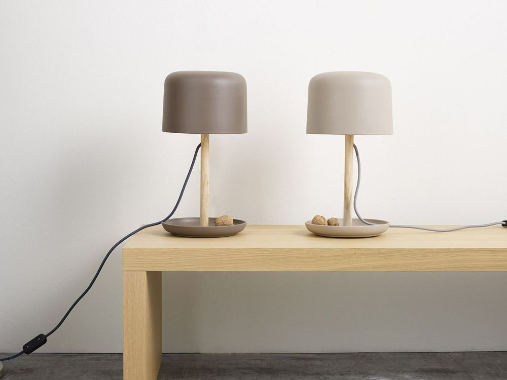10 Cute Touch Table Lamps Best Addition For A Cozy