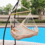 Lazy Daze Hammocks Hanging Caribbean Hammock Chair