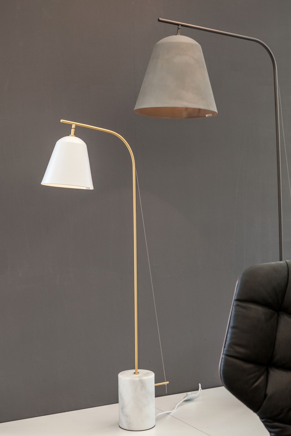 Top 100 creative and intriguing table lamps for modern interiors view in gallery geotapseo Gallery