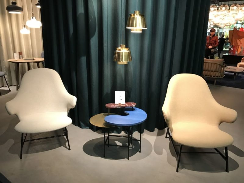 Fresh Impressions And Highlights From The 2017 IMM Cologne Furniture Fair