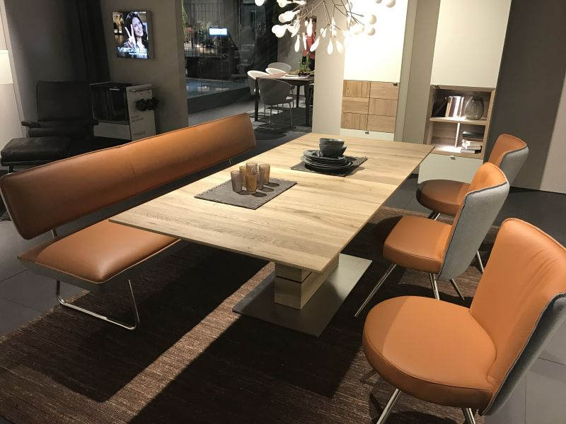 Peachy Versatile Dining Table Configurations With Bench Seating Machost Co Dining Chair Design Ideas Machostcouk